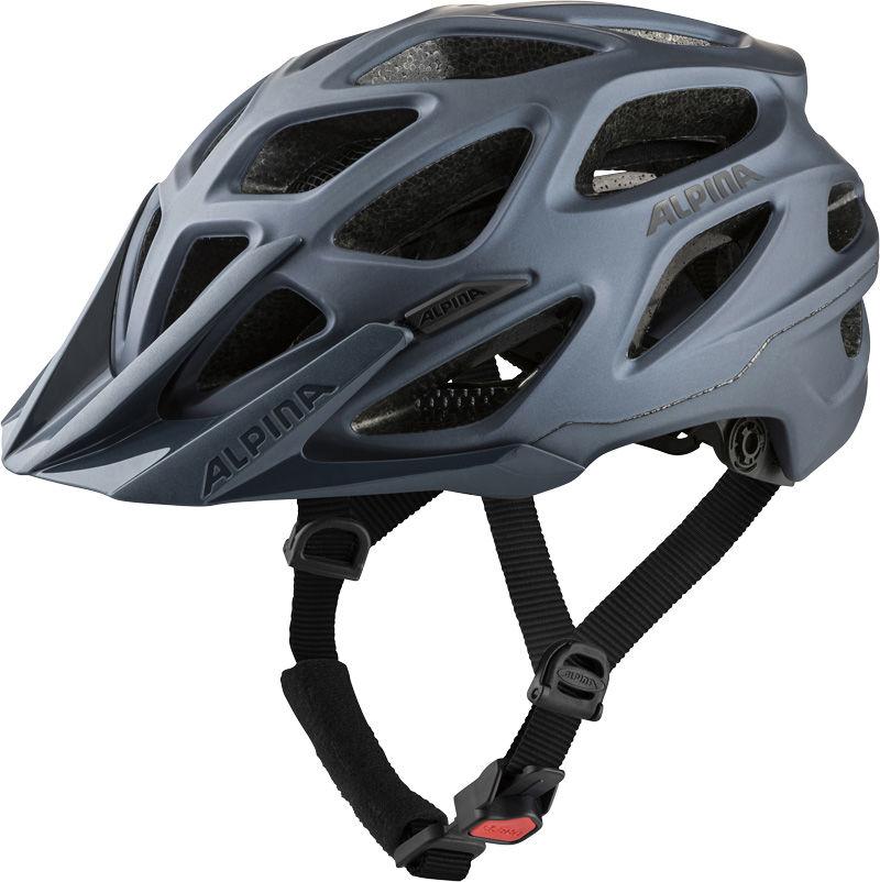 ALPINA kask rowerowy MTB MYTHOS 3.0 L.E. indigo matt A9713142 Rozmiar: 52-57,A9713142myth