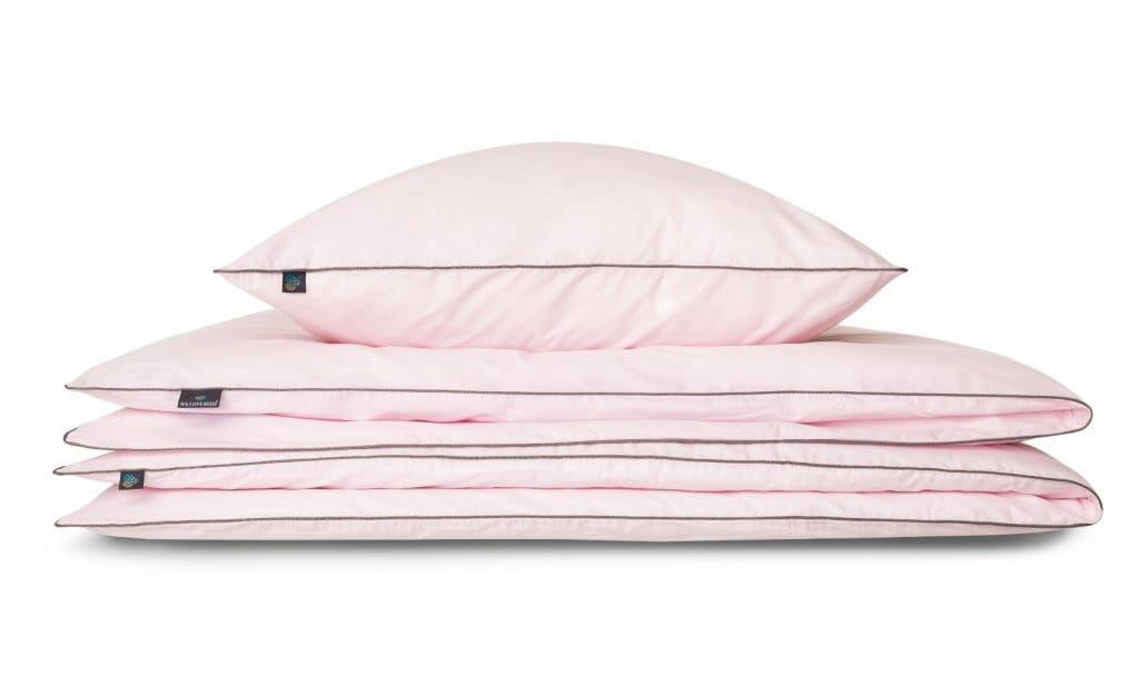 Pościel Perkal 200x220 We Love Beds Peonia