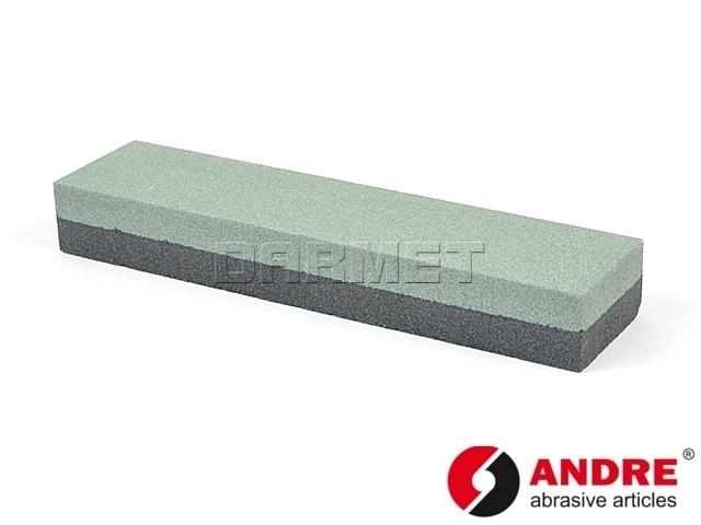 Osełka ścierna, typ 9010Y - 35MM x 20/10MM x 150MM 98C/99C 120J/150J- ANDRE (540032)