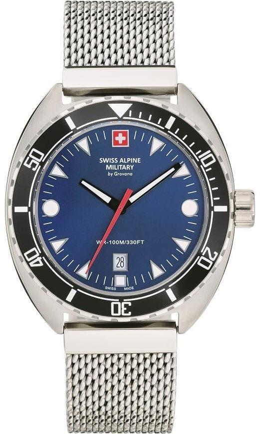 Zegarek Swiss Alpine Military SAM7066.1135 100% ORYGINAŁ WYSYŁKA 0zł (DPD INPOST) GWARANCJA POLECANY ZAKUP W TYM SKLEPIE