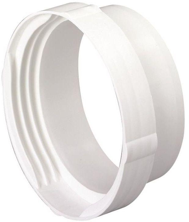 Łącznik kanałów elastycznych/okragłych DOMUS fi 15 cm kod 126-4 - Największy wybór - 28 dni na zwrot - Pomoc: +48 13 49 27 557