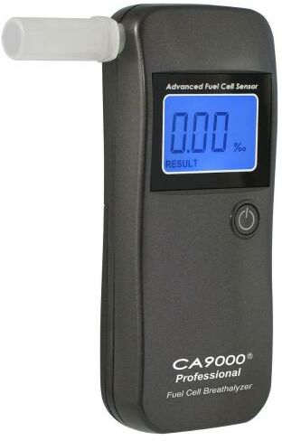 BACscan CA 9000 Professional - 6,38 zł miesięcznie