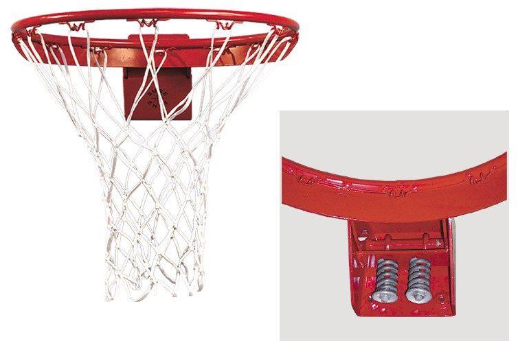Obręcz do koszykówki uchylna Sure Shot 270