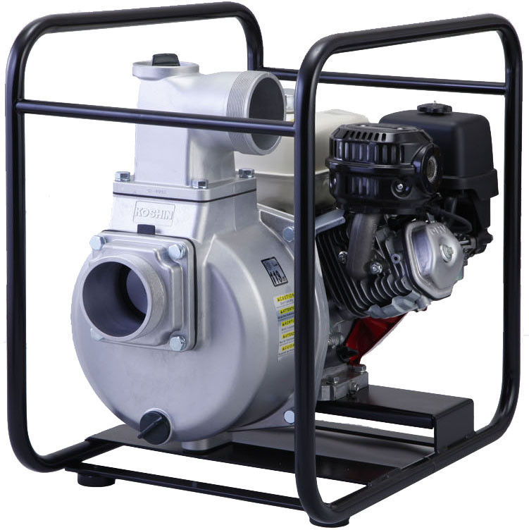 Motopompa do wody czystej Koshin SEH 100 X