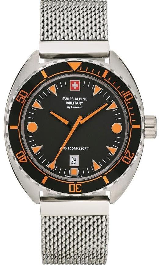 Zegarek Swiss Alpine Military SAM7066.1139 100% ORYGINAŁ WYSYŁKA 0zł (DPD INPOST) GWARANCJA POLECANY ZAKUP W TYM SKLEPIE