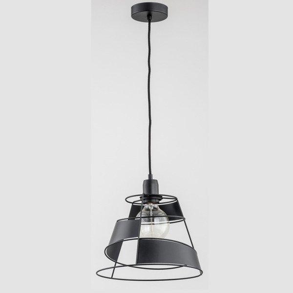 Stylowa lampa ONDO ONE 28cm