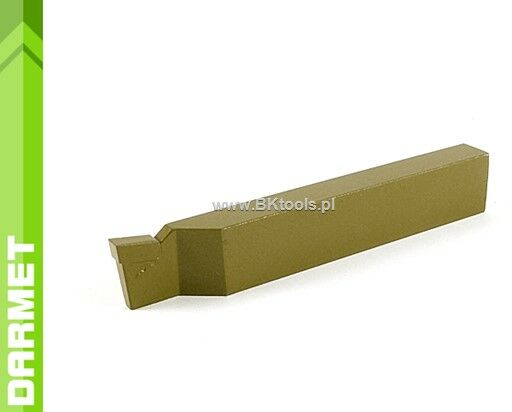 Nóż Przecinak Lewy NNPc-ISO7 2516 U10 (M10) do st.nierdz.