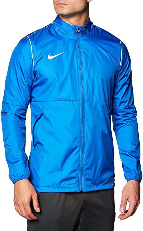Nike Repel Park 20 kurtka męska niebieski Royal Blue/White/White L