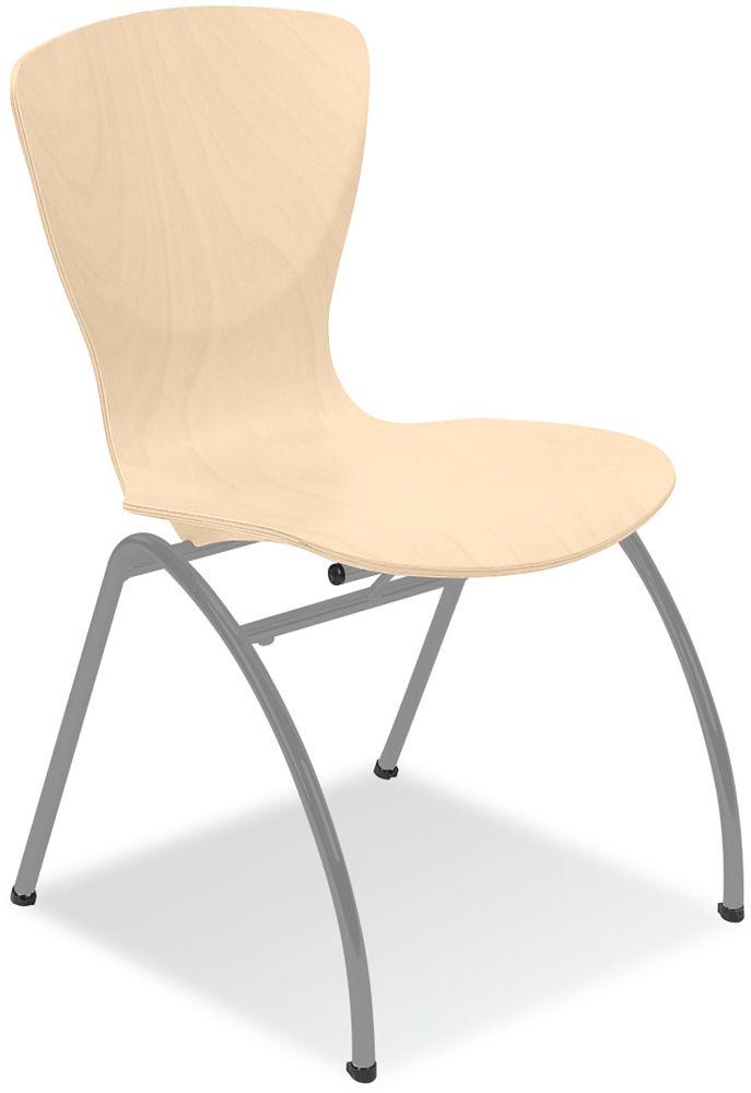 NOWY STYL Krzesło BINGO wood