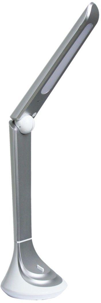 Lampka biurkowa K-MT-205 biała z serii ASTON BEZPOŚREDNIO OD PRODUCENTA DOSTĘPNE OD RĘKI WYSYŁKA 24H