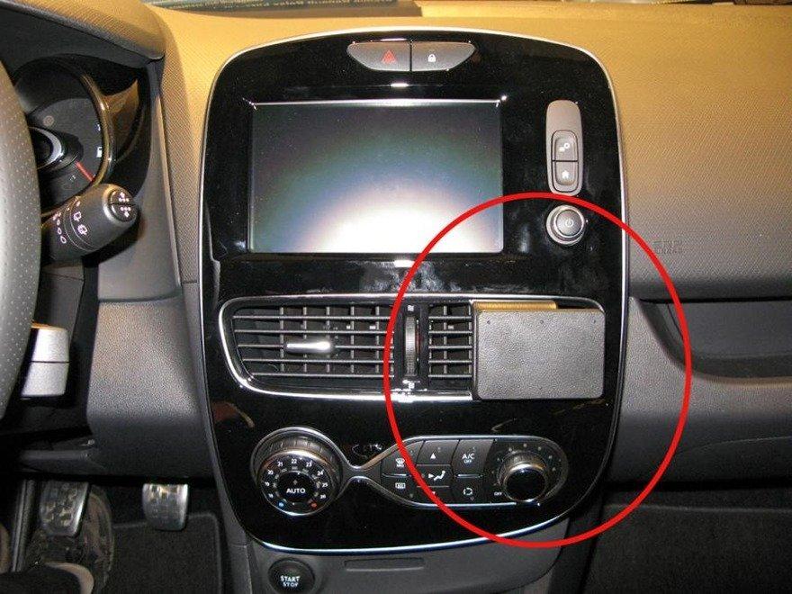 ProClip do Renault Clio IV 17-19