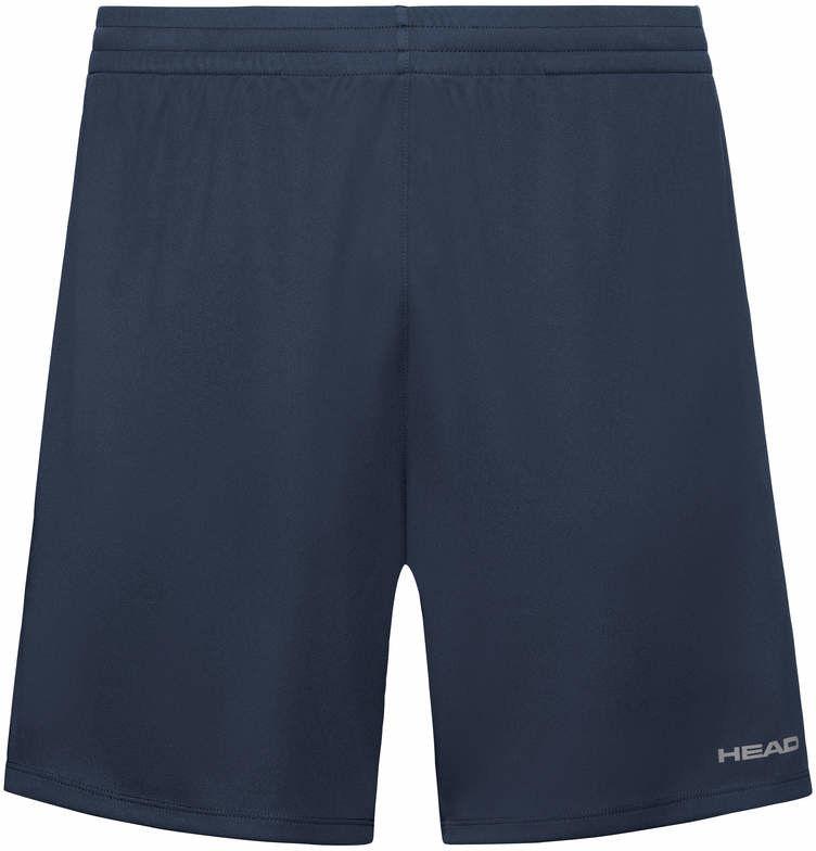 Head Easy Court Shorts M - dark blue