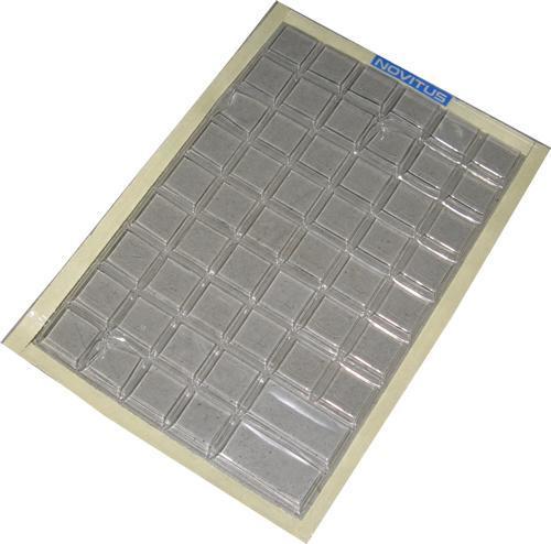 Nakładka gumowa do kasy PS 4000 E