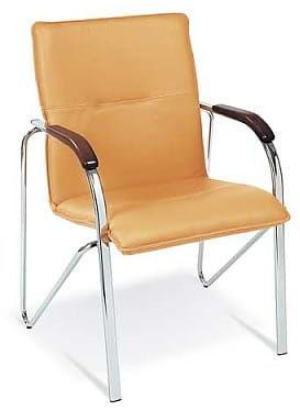 Krzesło konferencyjne Samba Nowy Styl