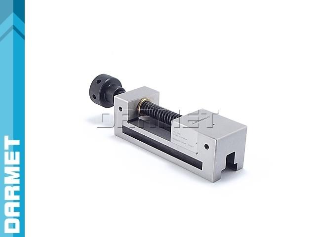 Imadło precyzyjne stalowe szlifierskie 50mm - SPZA50/65