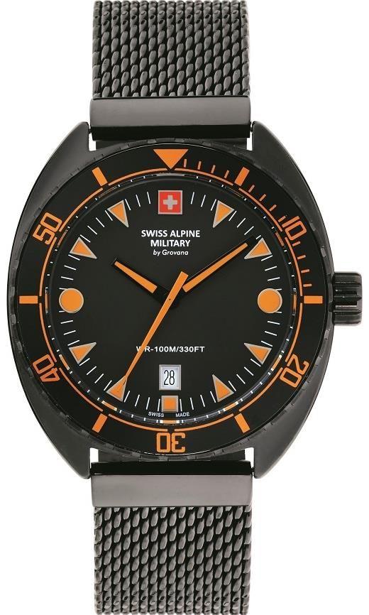 Zegarek Swiss Alpine Military SAM7066.1179 100% ORYGINAŁ WYSYŁKA 0zł (DPD INPOST) GWARANCJA POLECANY ZAKUP W TYM SKLEPIE