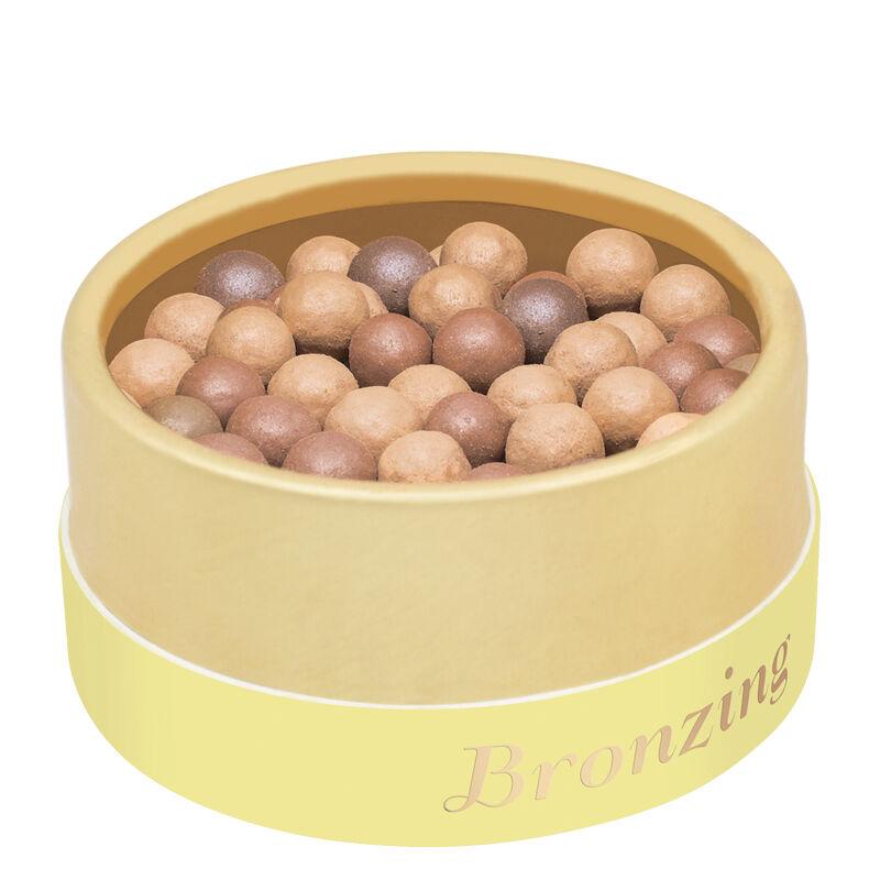 Dermacol - BEAUTY POWDER PEARLS - BRONZING - Brązujący puder w kulkach