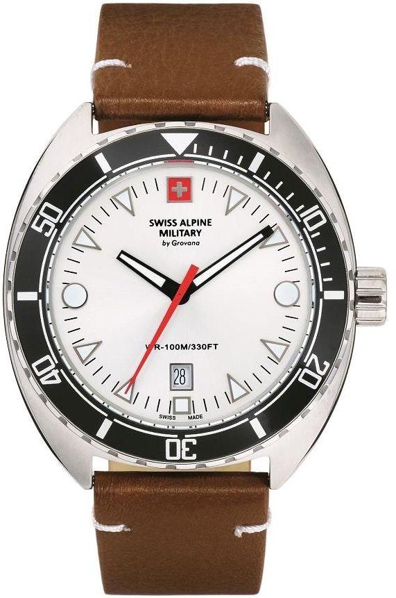 Zegarek Swiss Alpine Military SAM7066.1532 100% ORYGINAŁ WYSYŁKA 0zł (DPD INPOST) GWARANCJA POLECANY ZAKUP W TYM SKLEPIE