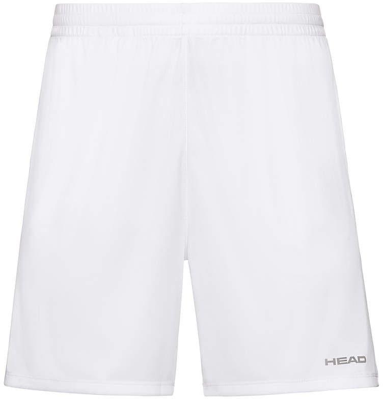 Head Easy Court Shorts B - white