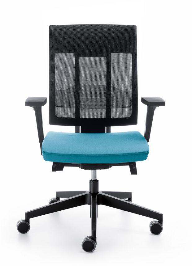 Krzesło Xenon Net 101 SFL/STL
