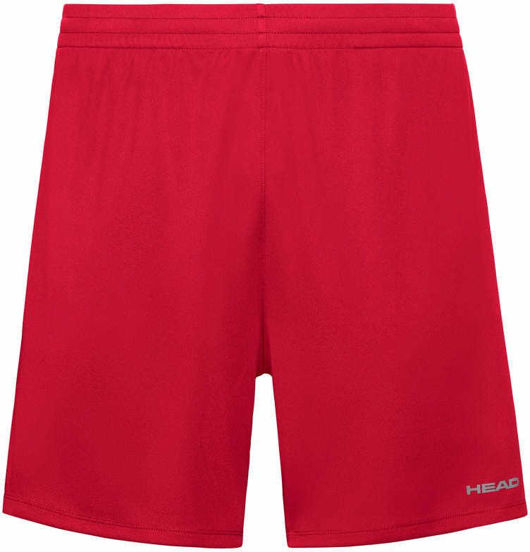 Head Easy Court Shorts B - red