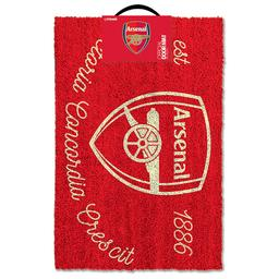 Arsenal Londyn - wycieraczka