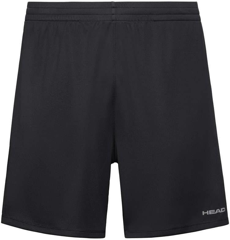 Head Easy Court Shorts B - black