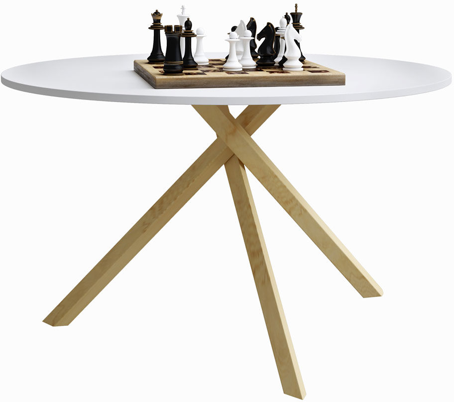 Skandynawski stół Inelo L7