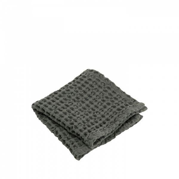 Blomus CARO Ręcznik do Rąk 30x30 cm 2 Szt. Agave Green