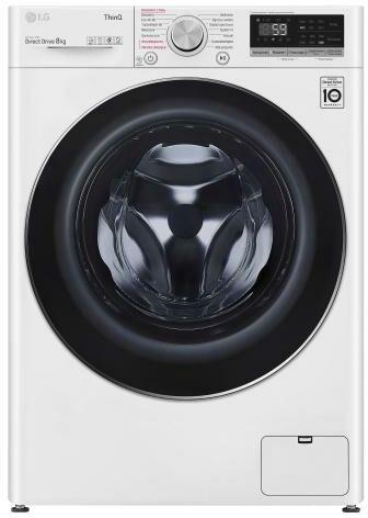 LG F4WV508S2E - Kup na Raty - RRSO 0%