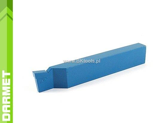 Nóż Przecinak Lewy NNPc-ISO7 2012 S10 (P10) do stali Darmet