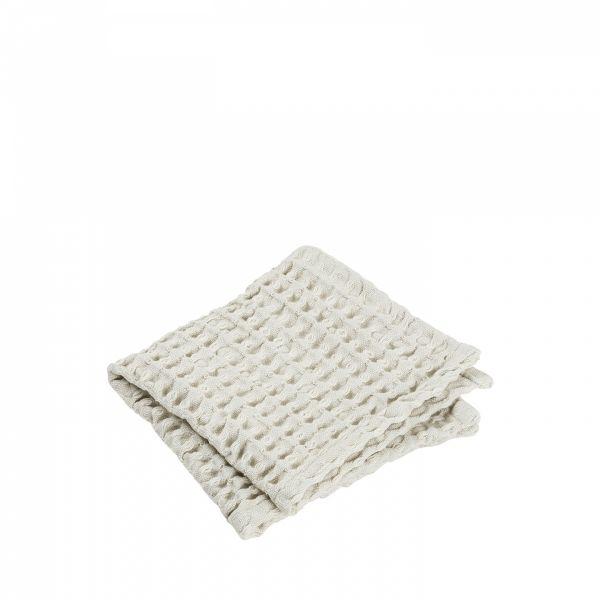 Blomus CARO Ręcznik do Rąk 30x30 cm 2 Szt. Moonbeam