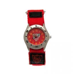 Sevilla FC - zegarek juniorski