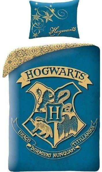 Pościel Harry Potter HP-289BL
