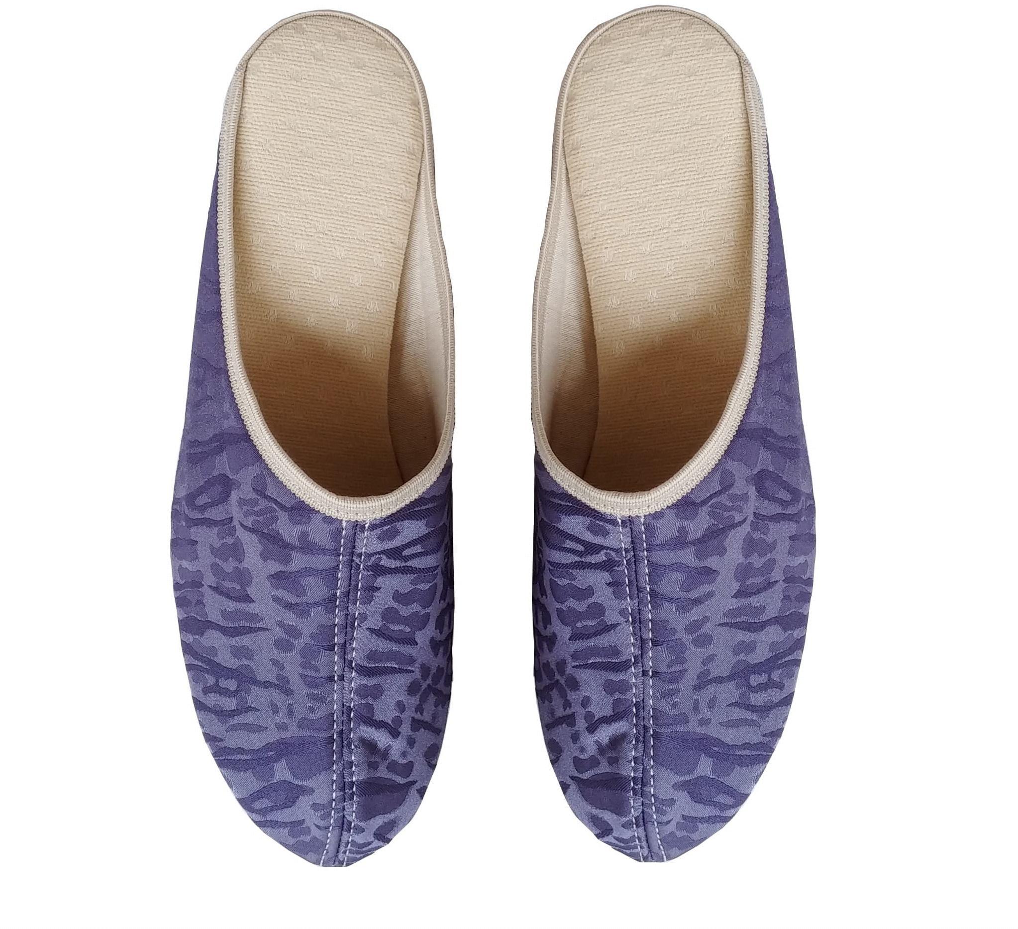 kapcie damskie pantofle