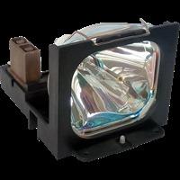 Lampa do TOSHIBA TLP-4 - zamiennik oryginalnej lampy z modułem