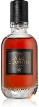 Avon Wild Country woda toaletowa dla mężczyzn 75 ml