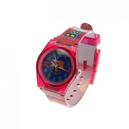 FC Barcelona - zegarek dziecięcy