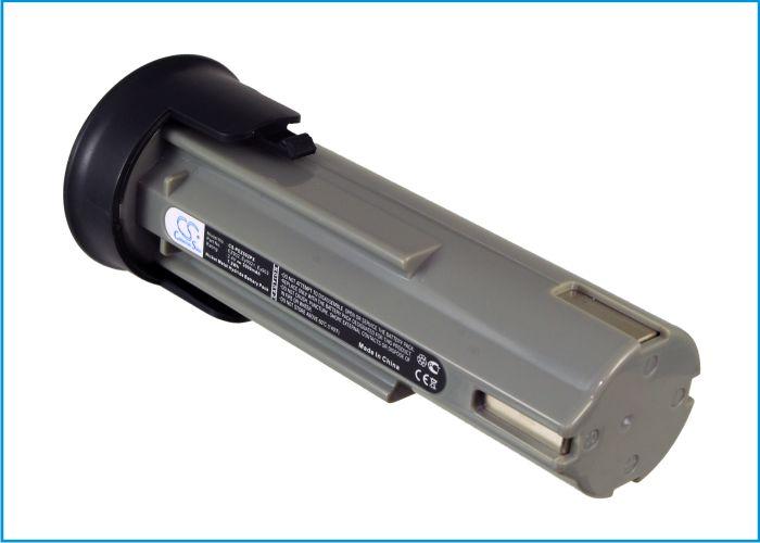 Panasonic EZ902 3000mAh 7.20Wh 2.4V Ni-MH (Cameron Sino)