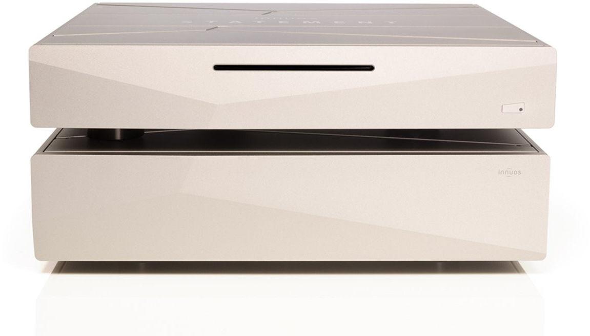 Innuos STATEMENT 4 TB SSD silver - odtwarzacz sieciowy +9 sklepów - przyjdź przetestuj lub zamów online+