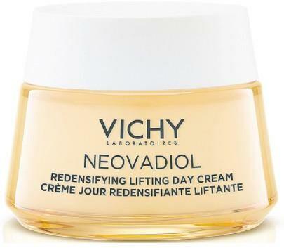 Vichy Neovadiol Przed Menopauzą ujędrniający krem na dzień przywracający gęstość do skóry normalnej i mieszanej 50 ml