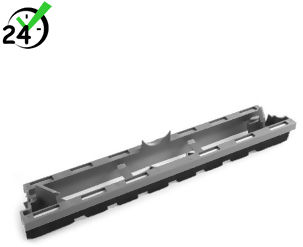 Wkład mieszany do ssawki podłogowej WD 2 - WD 4, Karcher