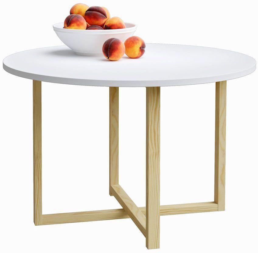 Okrągły stolik kawowy Inelo L4
