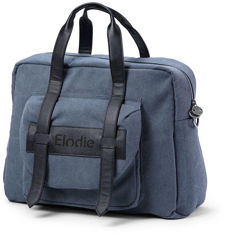 Elodie Details - Torba dla mamy - Signature Edition Juniper Blue