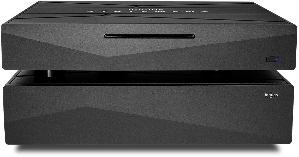 Innuos STATEMENT 4 TB SSD black - odtwarzacz sieciowy +9 sklepów - przyjdź przetestuj lub zamów online+