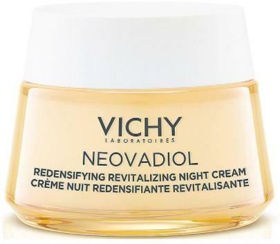 Vichy Neovadiol Przed Menopauzą ujędrniający krem na noc przywracający gęstość do każdego typu skóry 50 ml