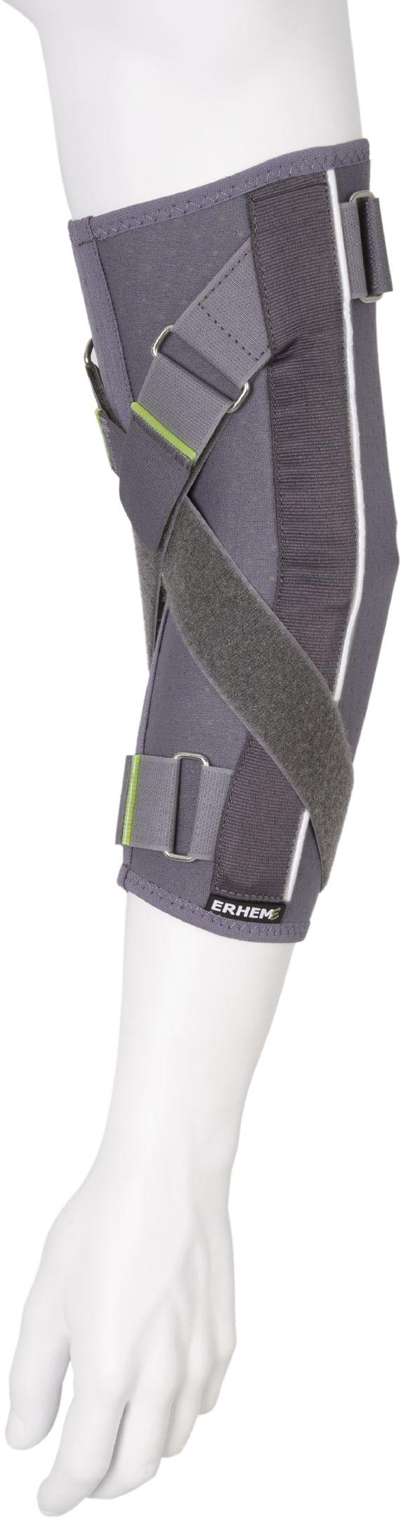 Aparat na przedramię i ramię szynowo-opaskowy (ERH-42/1)