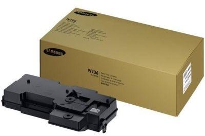 Pojemnik na zużyty toner Oryginalny Samsung MLT-W706 (SS847A) - DARMOWA DOSTAWA w 24h