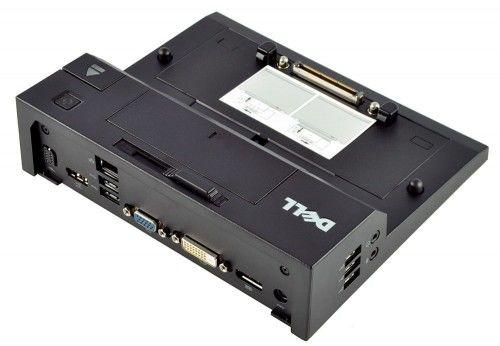 DELL stacja dokująca E-Port II Simple Replicator USB 3.0 +130W 452-11422 OUTLET