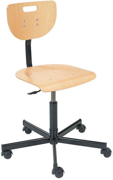 Krzesło specjalistyczne WEREK ST26-BL - obrotowe
